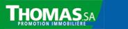 Logo de Thomas SA